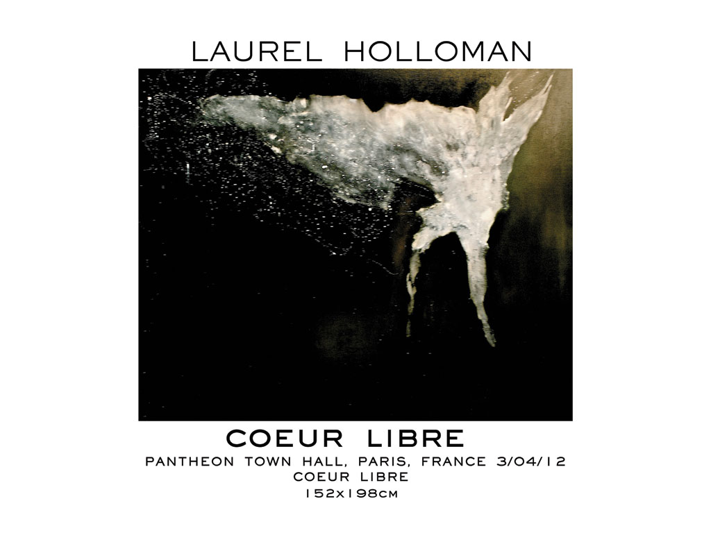 Paris for Paris libre